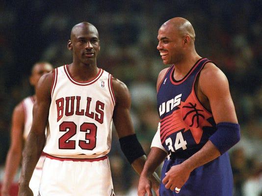 1993 NBA Finals