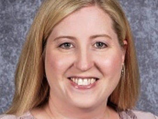 Jennifer Longworth