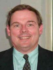 Ted Hubbard
