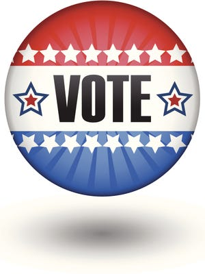 General elections in Lansing and East Lansing will take place on Nov. 3.