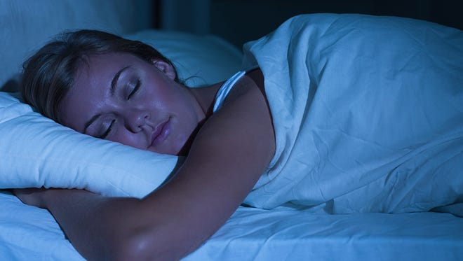 According to the Centers for Disease Control, lack of sleep is a public health problem.