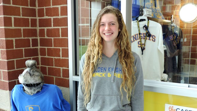 Sussex Central student  Mikayla Ockels will travel to the White House to present her science fair project to President Obama.