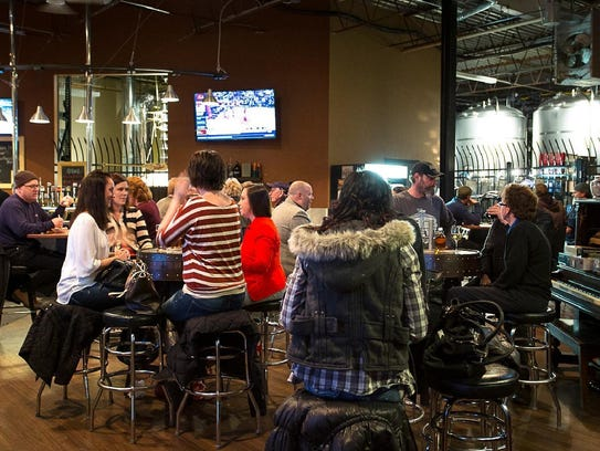 Bent Brewstillery is hosting a fundraiser for military