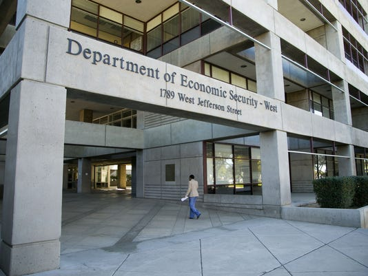 Arizona Department of Economic Security