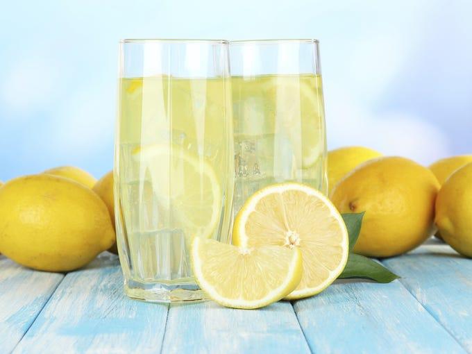 Nothing says summer more than Lemonade. Lemonade Days