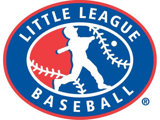 Little League baseball logo