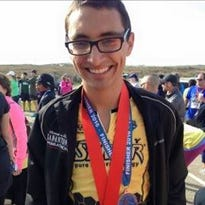 Local runner dies Tuesday after Sunday shooting, wreck