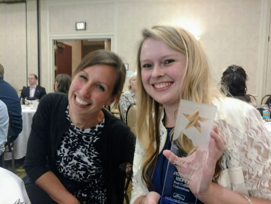 CPA awards