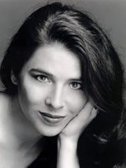 MACC guest soloist Kate Honan-Carter