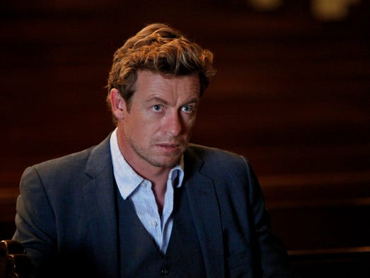 With the Red John mystery finally solved, CBS' 'The Mentalist' will jump ahead two years in next week's episode, joining other TV shows that have leaped forward to expand storylines.
