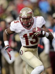 Florida State's Jalen Ramsey.
