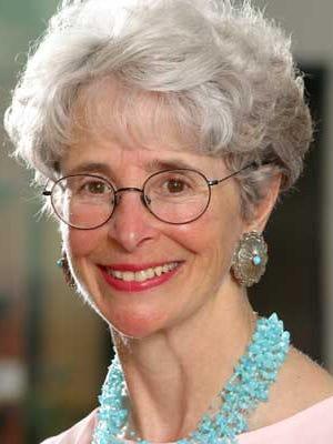 Susan Clark-Johnson, a former Reno Gazette-Journal publisher, has died.