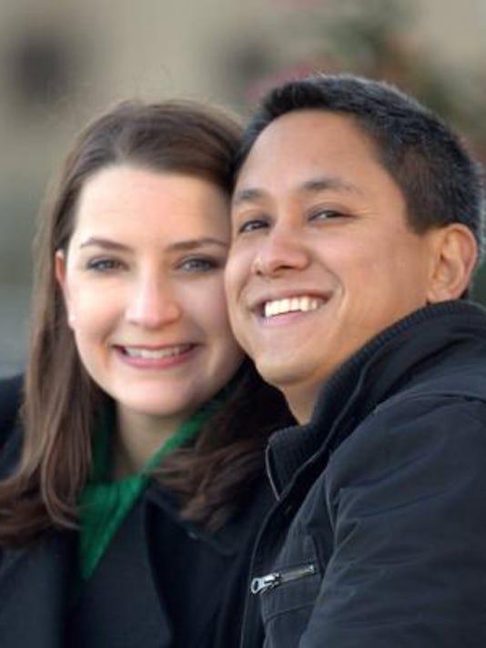 Engagements: Laura Greer & Jesse De Chacón