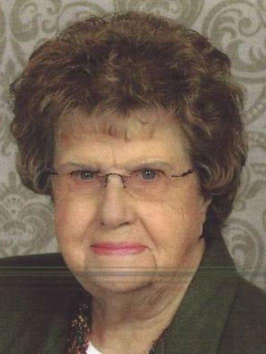 Birthdays: Ruth Lupkes