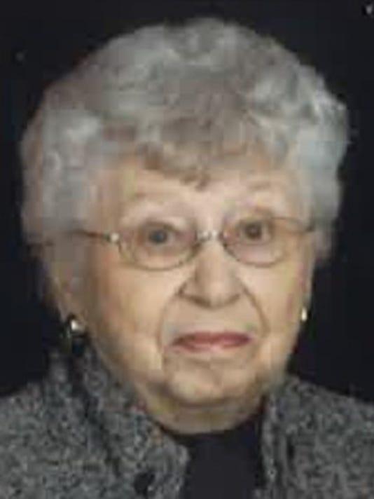 Birthdays: Dorothy Radloff