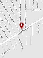 4843 Palm Beach Blvd.