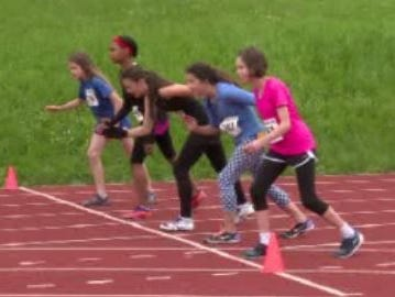 TrackTown Youth League