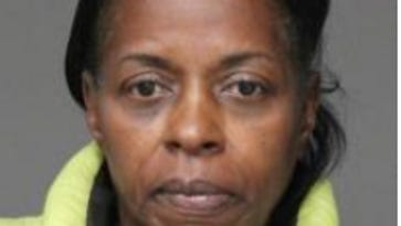 Toni Green, of 2010 Bruckner Blvd in the Bronx, is charged with Grand Larceny 4th degree.