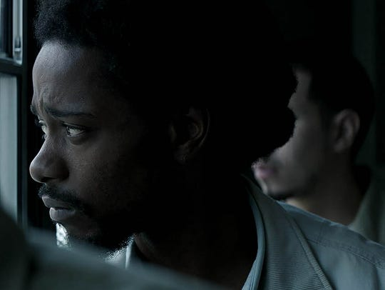 Colin Warner (Lakeith Stanfield) is sentenced to life