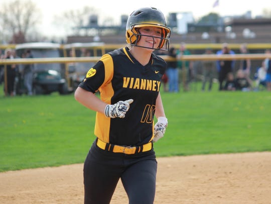 Alexis Agrapides of St. John Vianney