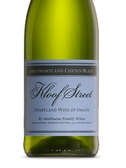 Kloof Street Chenin Blanc from Mullineux wines is high