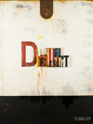 """""""Detroit represents the American way that will stop"""