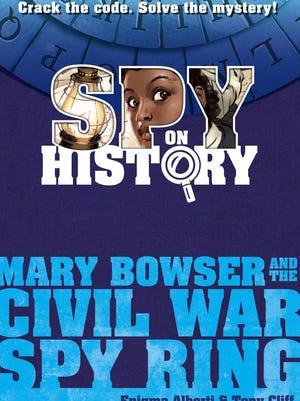 """""""Spy on History"""""""