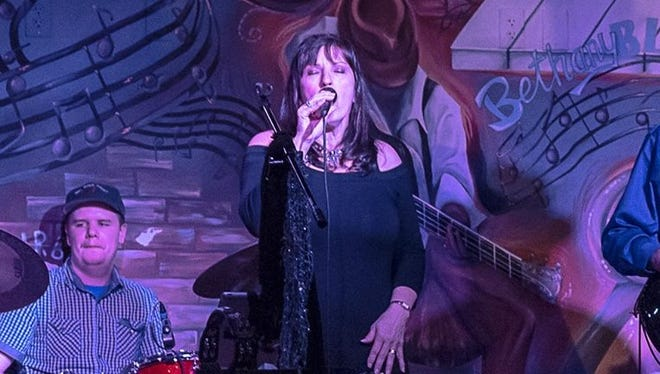 """Bethany Blues Lewes, located on Route 1 at Midway, will present Judy Sings the Blues at 8:30 p.m. Friday, May 18. The free show will celebrate the release of the local act's new CD,""""Born A Sinner."""""""