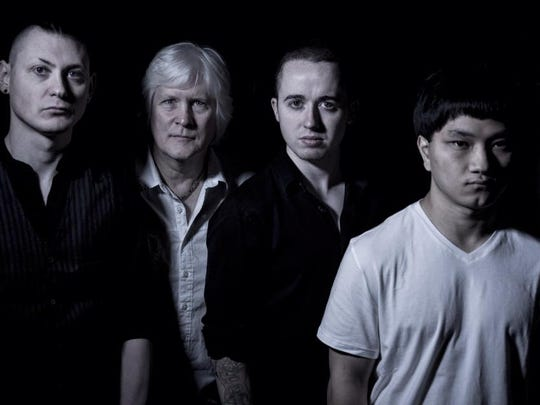 Edenfell will perform on Friday, June 24, at Duffy's Hangar.