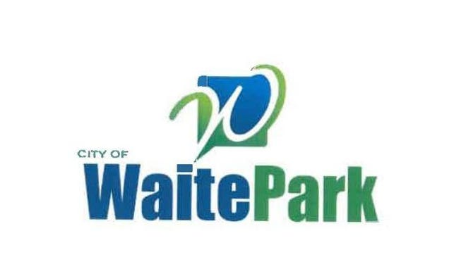A new logo for the city Waite Park City Council is considering implementing.
