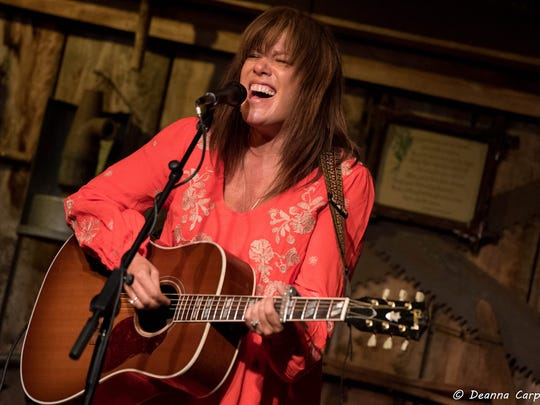 Jill Jack will be among the performers this Saturday at Nankin Mills Park.