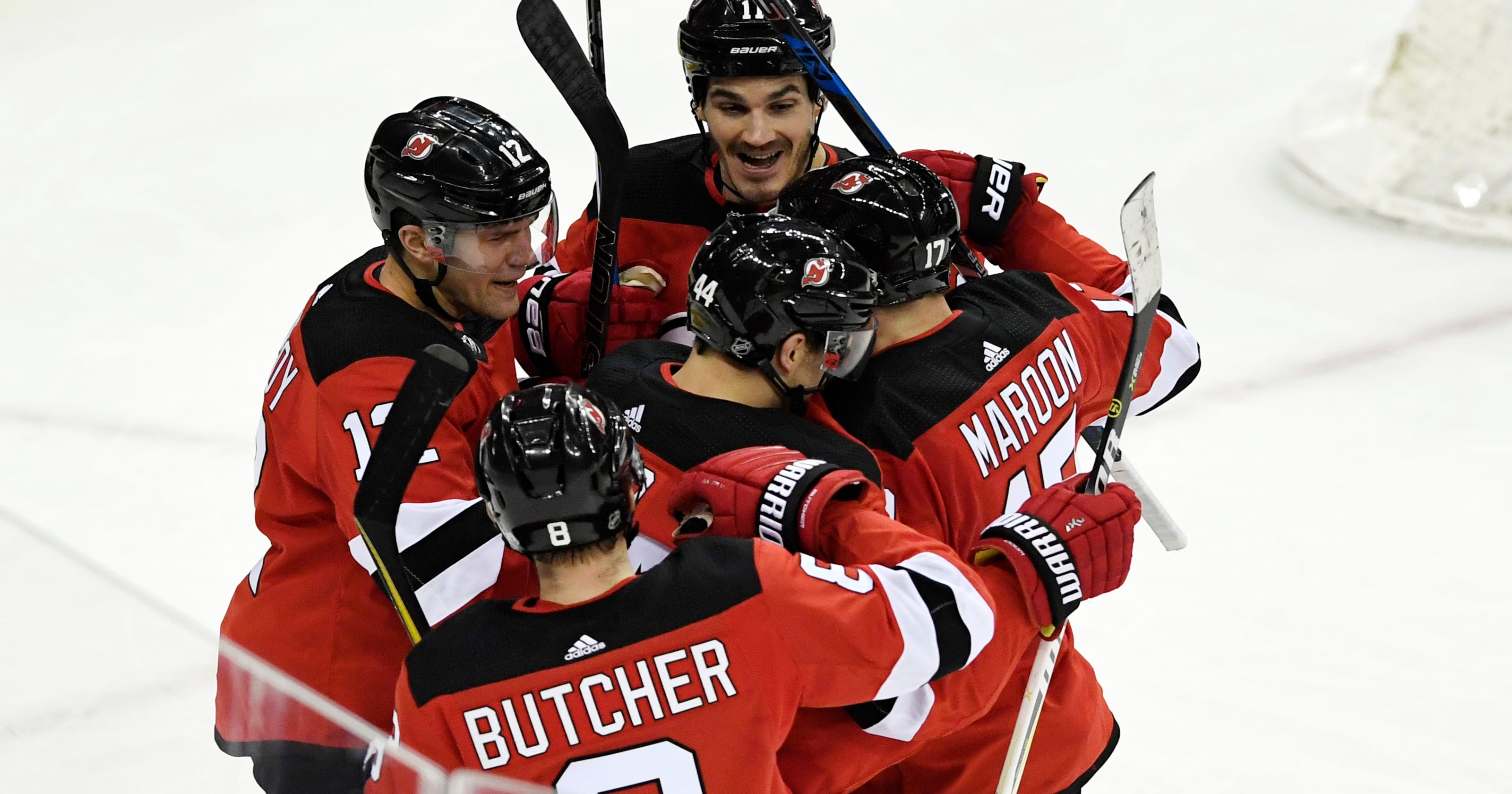 Devils in the Stanley Cup Playoffs  What to expect from each position 2a766d9b5