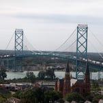 U.S. appeals court denies Morouns' bid to revisit Detroit River bridge agreement