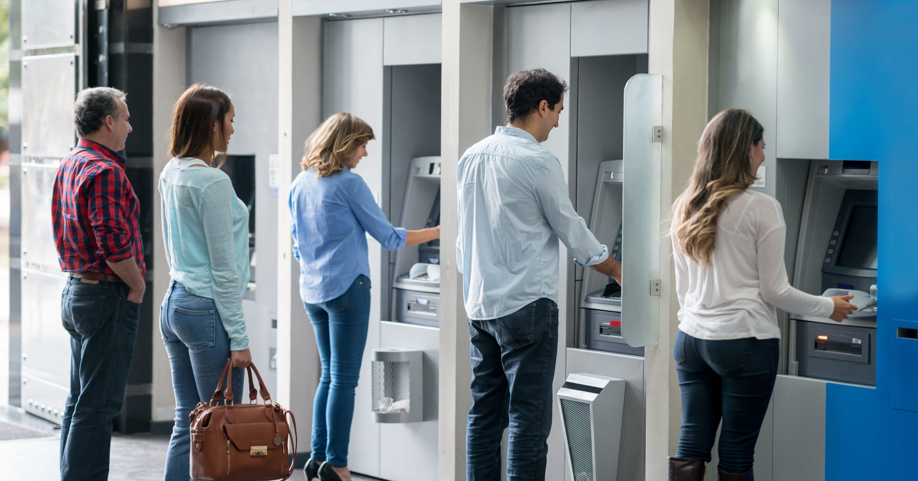 10 banks consumers complain about the most