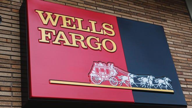 The Navajo Nation is suing Wells Fargo.