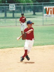 """Dansby Swanson: """"This is what I have been striving for forever, since I could pick up a ball at age 3."""""""