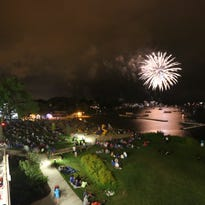 Light Up the Lake set for Saturday, Aug. 19
