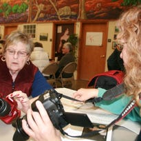 Club to host Photography Boot Camp workshops