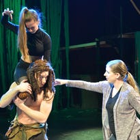 'Wichita Theatre' choreographer keeps shows in step
