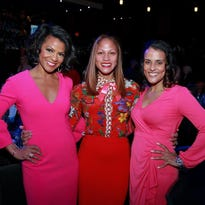 Society: Rhonda Walker Foundation honors STEM women