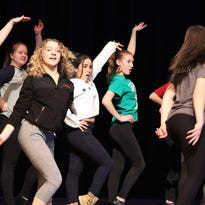 Northville Drama Club to perform 'Bullets Over Broadway'