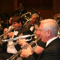 Tallahassee Winds to present spring concert