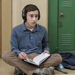 First Look: Teen with autism comes of age in Netflix's  'Atypical'