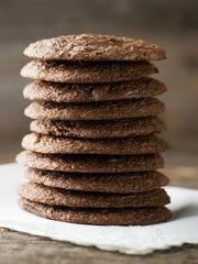 It's a brownie! It's a cookie! It's a super-easy concoction!