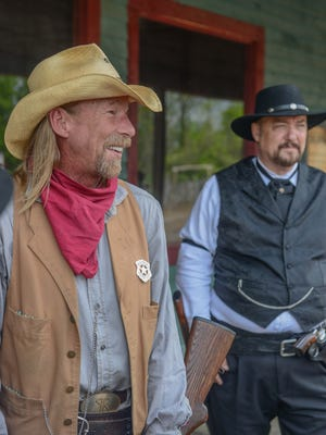 The Clermont County Old West Festival is holding a casting call June 24.
