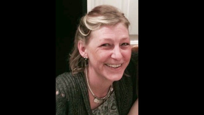 This is an undated handout photo issued by Metropolitan Police of Dawn Sturgess, who died after being exposed to nerve agent Novichok.