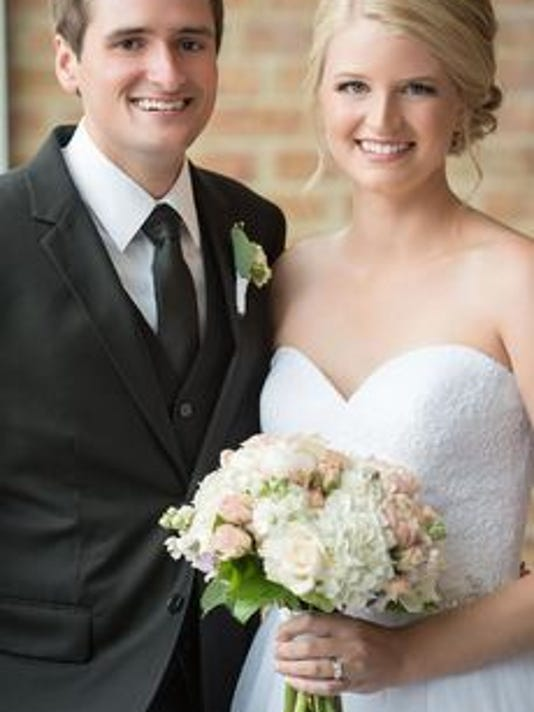Weddings: Lexi Fox & Ryan Wood