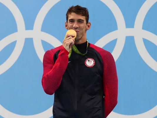 2016-08-11 Michael Phelps2