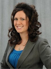 Nicole Ludke, 29, refinanced $40,000 in student loans to get a lower rate and repay the loans in five years.