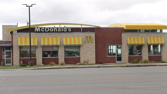 New Mexico McDonald's statewide will be providing free breakfast to K-8th graders.  Studies show there is a strong link between a wholesome breakfast and better performance in school.